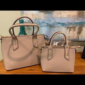 Isabelle Handbag Set NWOT